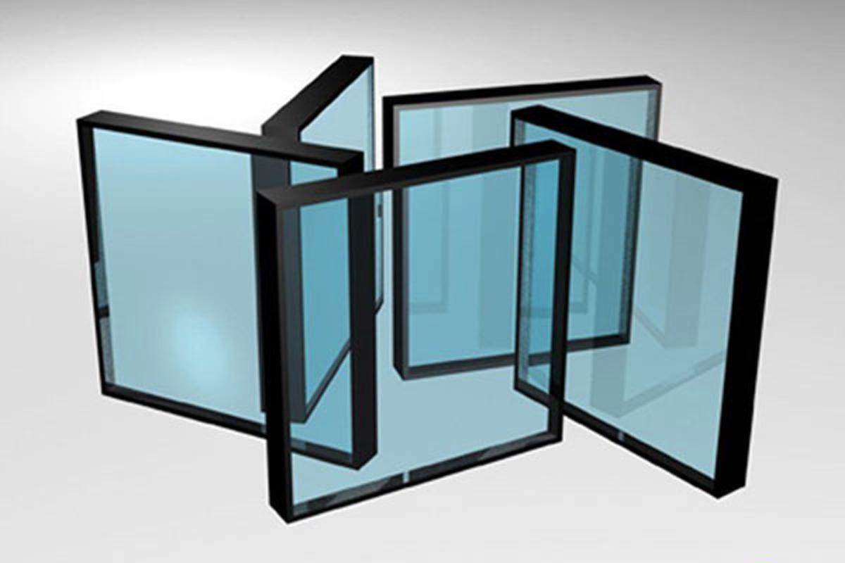 玻璃传热系数K值- 豆丁网